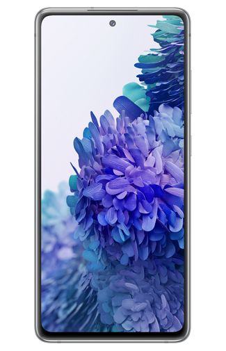 Product image of the Samsung Galaxy S20 FE 5G 128GB G781 White