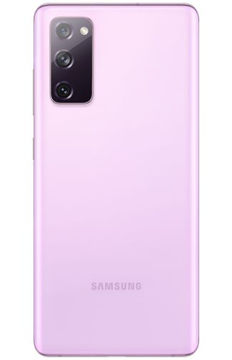 Product image of the Samsung Galaxy S20 FE 5G 256GB G781 Purple