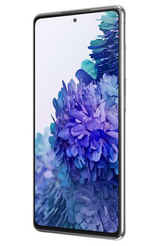 Produktimage des Samsung Galaxy S20 FE 5G 256GB G781 Weiß