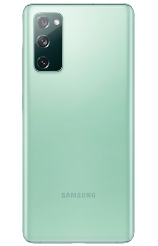 Product image of the Samsung Galaxy S20 FE 4G 256GB G780 Green