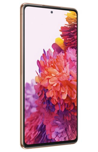 Product image of the Samsung Galaxy S20 FE 4G 256GB G780 Orange