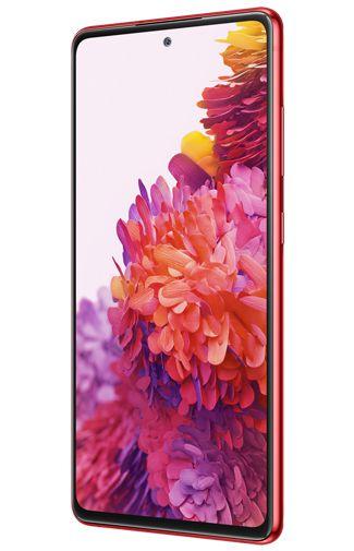 Produktimage des Samsung Galaxy S20 FE 4G 256GB G780 Rot