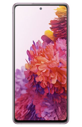Samsung Galaxy S20 FE 5G 128GB G781 Paars