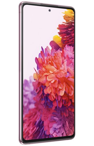 Productafbeelding van de Samsung Galaxy S20 FE 5G 128GB G781 Paars