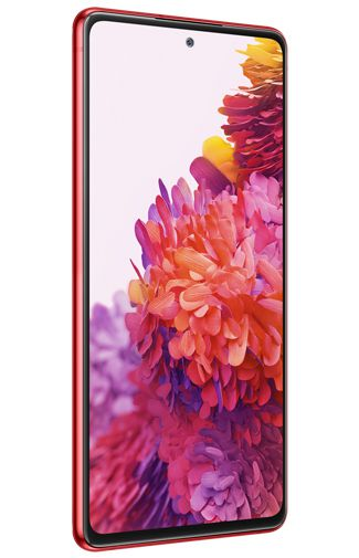 Productafbeelding van de Samsung Galaxy S20 FE 5G 128GB G781 Rood