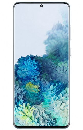 Product image of the Samsung Galaxy S20+ 4G 128GB G985 Blue