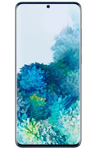 Samsung Galaxy S20+ 5G 128GB G986 Aura Blue