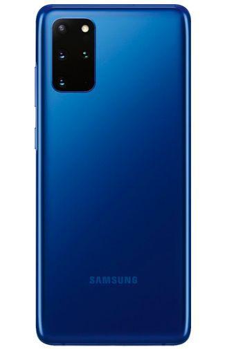 Productafbeelding van de Samsung Galaxy S20+ 5G 128GB G986 Aura Blue