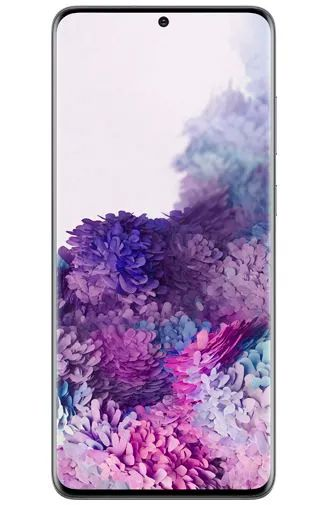 Produktimage des Samsung Galaxy S20+ 5G 128GB G986 Weiß