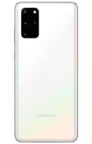 Productafbeelding van de Samsung Galaxy S20+ 128GB 5G G986 White
