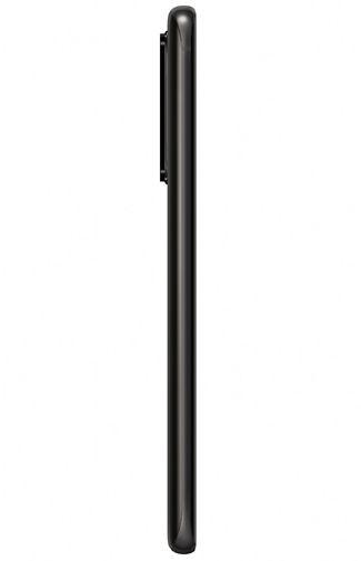 Produktimage des Samsung Galaxy S20 Ultra 5G 512GB G988 Schwarz