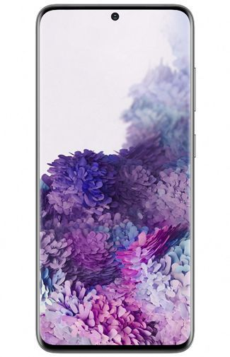 Productafbeelding van de Samsung Galaxy S20 4G 128GB G980 Grey