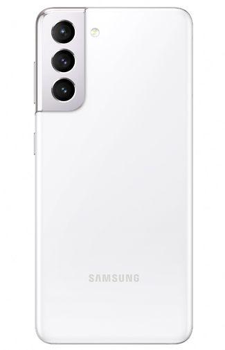 Productafbeelding van de Samsung Galaxy S21 5G 128GB G991 Wit