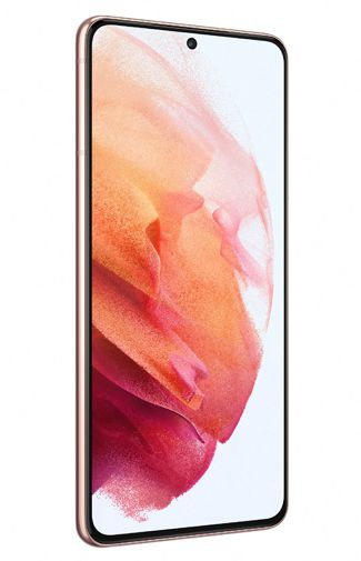 Product image of the Samsung Galaxy S21 5G 256GB G991 Pink