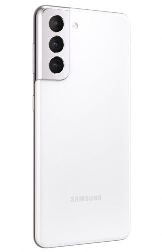 Product image of the Samsung Galaxy S21 5G 256GB G991 White