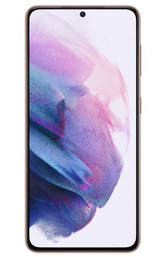 Product image of the Samsung Galaxy S21 5G 256GB G991 Purple