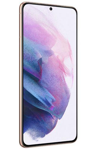 Productafbeelding van de Samsung Galaxy S21+ 5G 128GB G996 Paars
