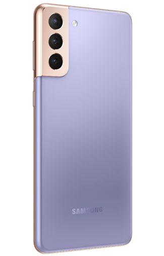 Productafbeelding van de Samsung Galaxy S21+ 5G 256GB G996 Paars