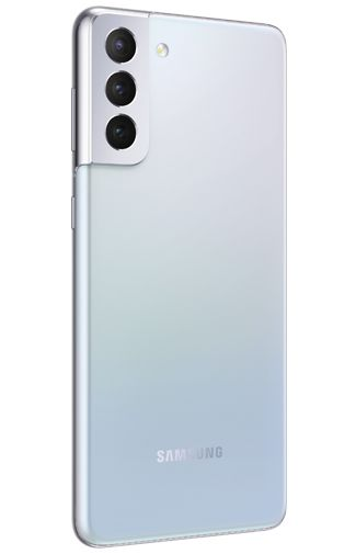 Productafbeelding van de Samsung Galaxy S21+ 5G 256GB G996 Zilver