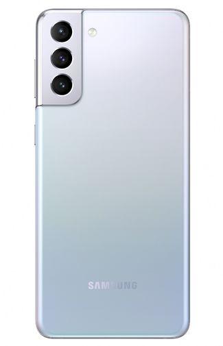 Productafbeelding van de Samsung Galaxy S21+ 5G 128GB G996 Zilver
