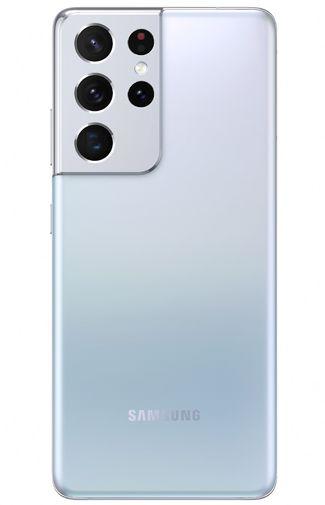 Productafbeelding van de Samsung Galaxy S21 Ultra 5G 128GB G998 Zilver