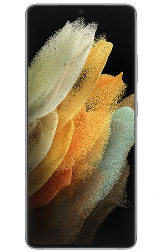 Samsung Galaxy S21 Ultra 5G 512GB G998 Zilver