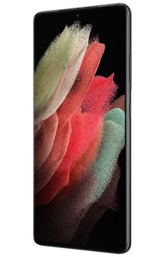 Productafbeelding van de Samsung Galaxy S21 Ultra 5G 512GB G998 Zwart