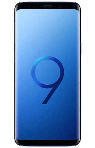 Productafbeelding van de Samsung Galaxy S9 256GB G960 Duos Blue