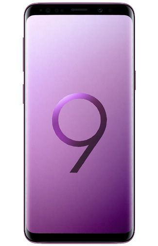 Productafbeelding van de Samsung Galaxy S9 256GB G960 Duos Purple