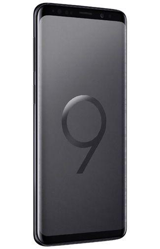 Productafbeelding van de Samsung Galaxy S9 256GB G960 Duos Black