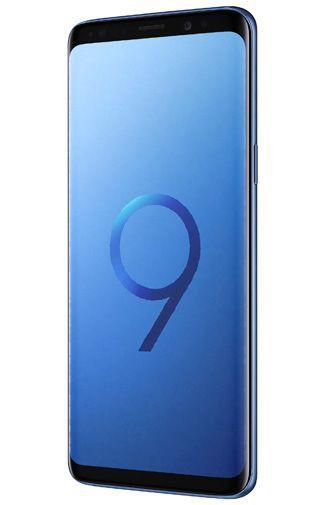Productafbeelding van de Samsung Galaxy S9 64GB G960 Duos Blue
