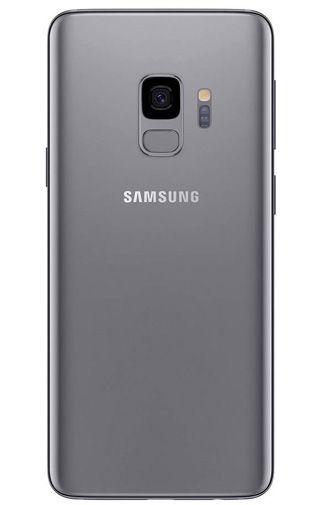 Productafbeelding van de Samsung Galaxy S9 64GB G960 Duos Grey