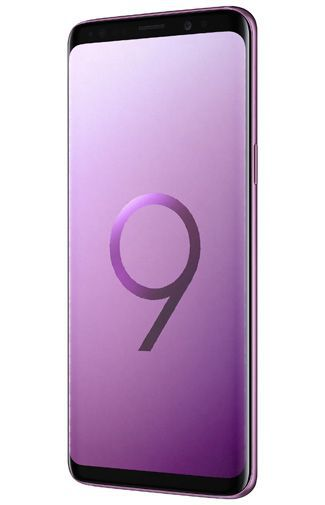 Productafbeelding van de Samsung Galaxy S9 64GB G960 Purple