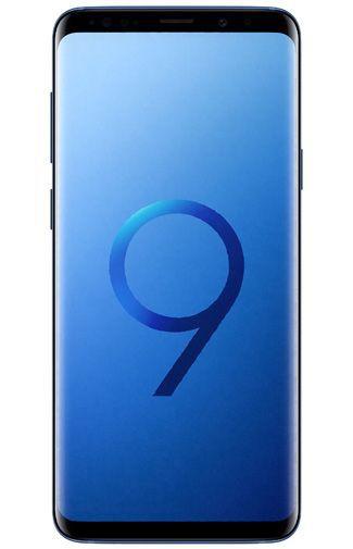 Productafbeelding van de Samsung Galaxy S9+ 128GB G965 Blue