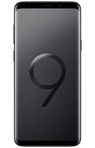 Productafbeelding van de Samsung Galaxy S9+ 256GB G965 Duos Black
