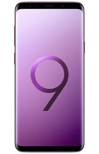 Productafbeelding van de Samsung Galaxy S9+ 64GB G965 Duos Purple