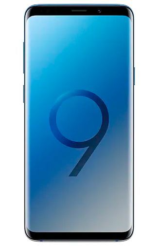 Productafbeelding van de Samsung Galaxy S9+ 64GB G965 Duos Polaris Blue