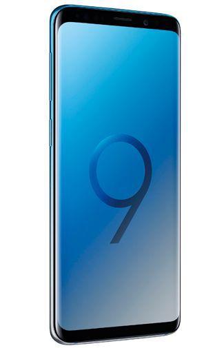 Productafbeelding van de Samsung Galaxy S9 64GB G960 Duos Polaris Blue