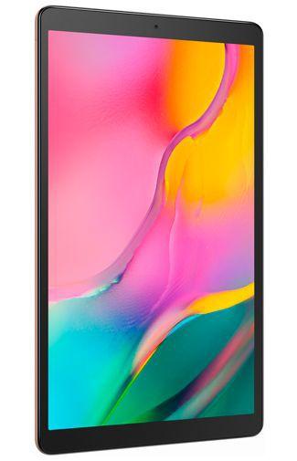 Productafbeelding van de Samsung Galaxy Tab A 10.1 (2019) T510 64GB WiFi Gold