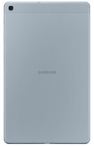 Productafbeelding van de Samsung Galaxy Tab A 10.1 (2019) T510 64GB WiFi Silver