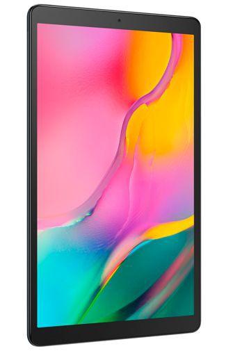 Produktimage des Samsung Galaxy Tab A 10.1 (2019) T510 64GB Wi-Fi Schwarz
