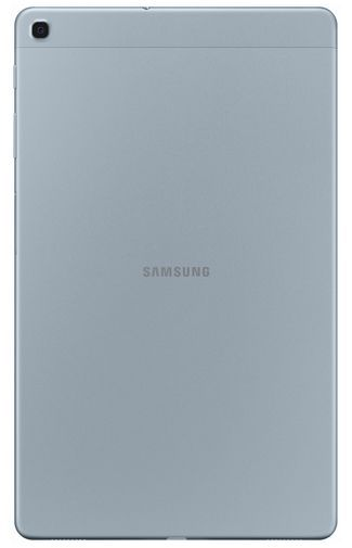 Productafbeelding van de Samsung Galaxy Tab A 10.1 (2019) T515 32GB WiFi + 4G Silver