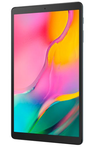 Produktimage des Samsung Galaxy Tab A 10.1 (2019) T515 32GB Wi-Fi + LTE Silber