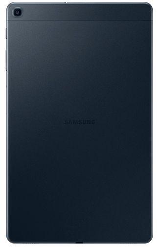 Productafbeelding van de Samsung Galaxy Tab A 10.1 (2019) T515 64GB WiFi + 4G Black