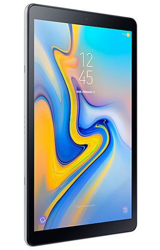Productafbeelding van de Samsung Galaxy Tab A 10.5 (2018) T590 32GB WiFi Grey
