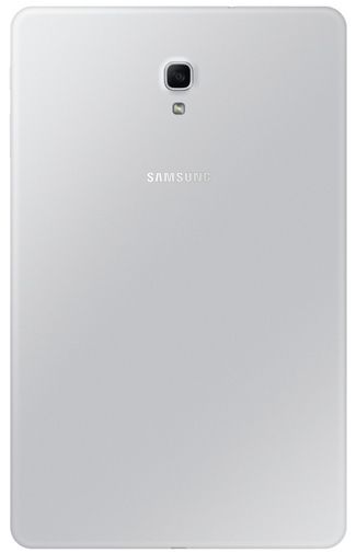 Productafbeelding van de Samsung Galaxy Tab A 10.5 (2018) T595 32GB 4G Grey