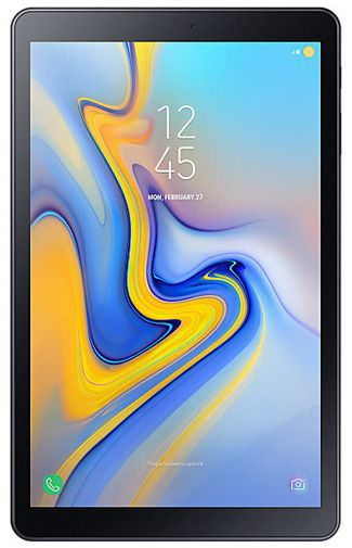Samsung Galaxy Tab A 10.5 (2018) T595 32GB 4G Black