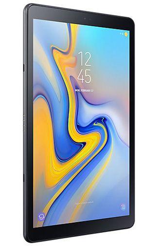 Productafbeelding van de Samsung Galaxy Tab A 10.5 (2018) T595 32GB 4G Black