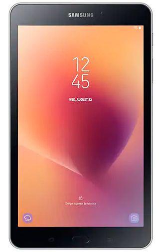 Productafbeelding van de Samsung Galaxy Tab A 8.0 (2017) T380 WiFi Silver