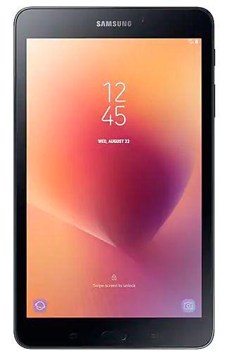 Productafbeelding van de Samsung Galaxy Tab A 8.0 (2017) T380 WiFi Black